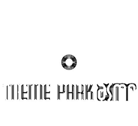THEME PARK ASMR